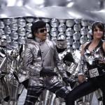 無駄に豪華なインドB級にウケまくり/映画『ロボット』