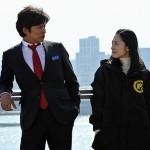 懐かしい王道テイスト復活/映画『踊る大捜査線 THE FINAL 新たなる希望』